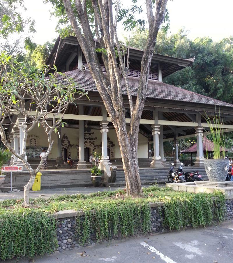 Храм Гоа Лавах, Goa Lawah, Пещера летучих мышей, Бали